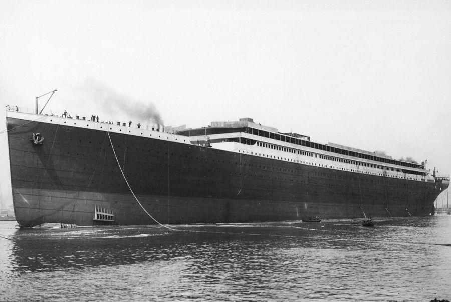 Titanic Script  Webseiten der INKANutzer