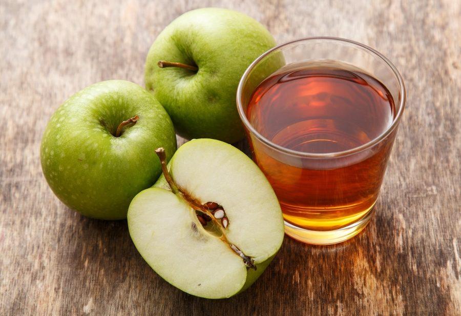 Свежевыжатый сок из яблок польза для беременных 94