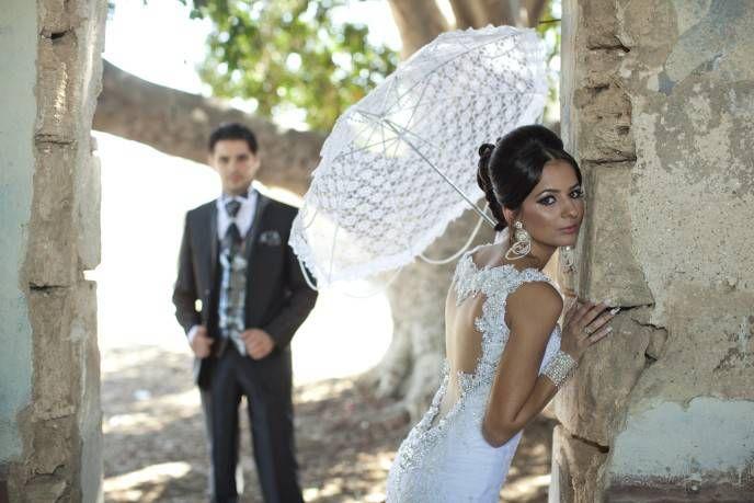 макияж суд свадьба