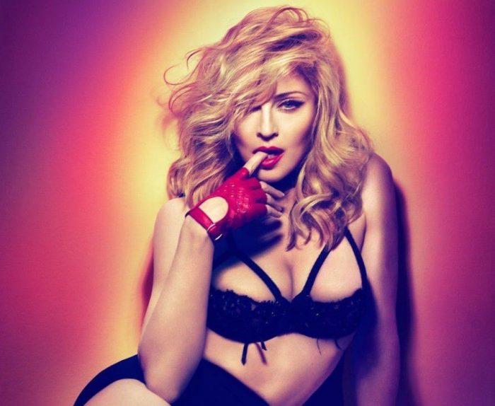 Madonna 57