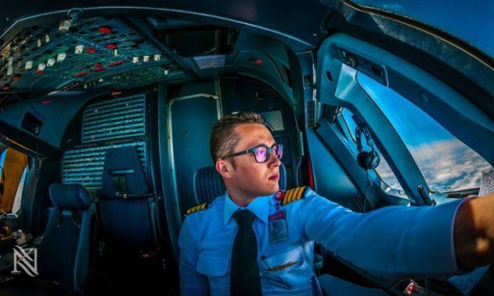 Глазами пилота