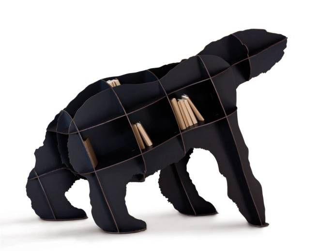 полка медведь