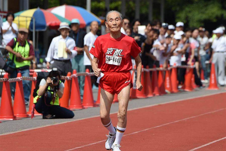 японец поставил рекорд