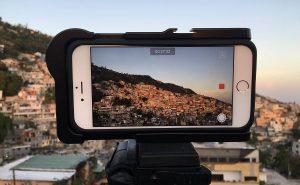 Новый документальный фильм, полностью снятый на iPhone 6s Plus