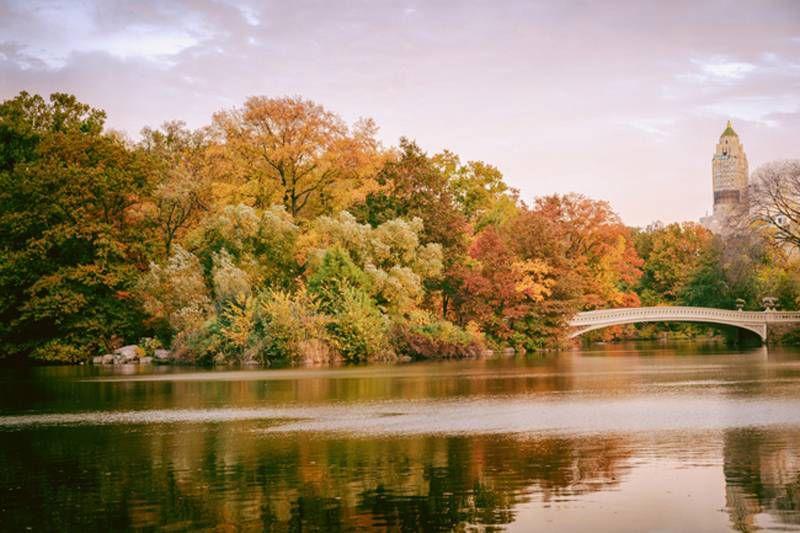 Десять удивительных романтических мест на нашей планете
