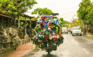Долой мобильные телефоны и интернет — Bali Road Trip