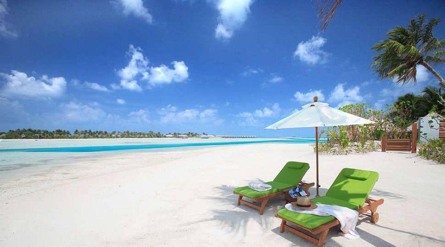 Побывать на Мальдивских островах