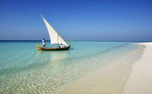 Побывать на Мальдивских островах желаете? Пожалуйста!