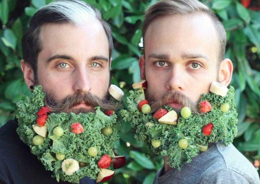 да бороде