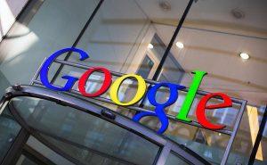 Собеседование в Googlе