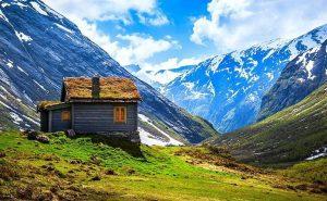 Норвегия: сказка или реальность?