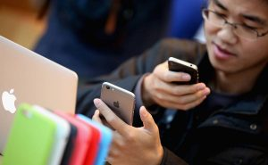 iphone 6s китайцы