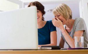 Топ-4 причины быть весельчаком в социальных сетях