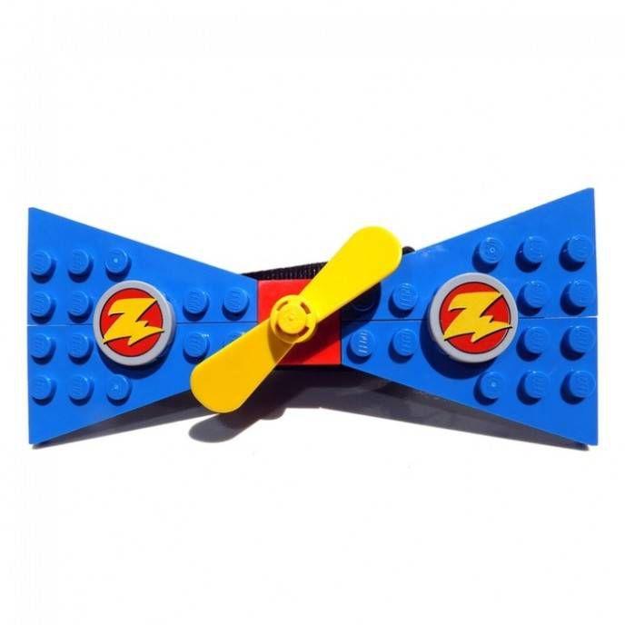 лего-бабочка