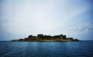 Хасима — навсегда покинутый и проклятый остров