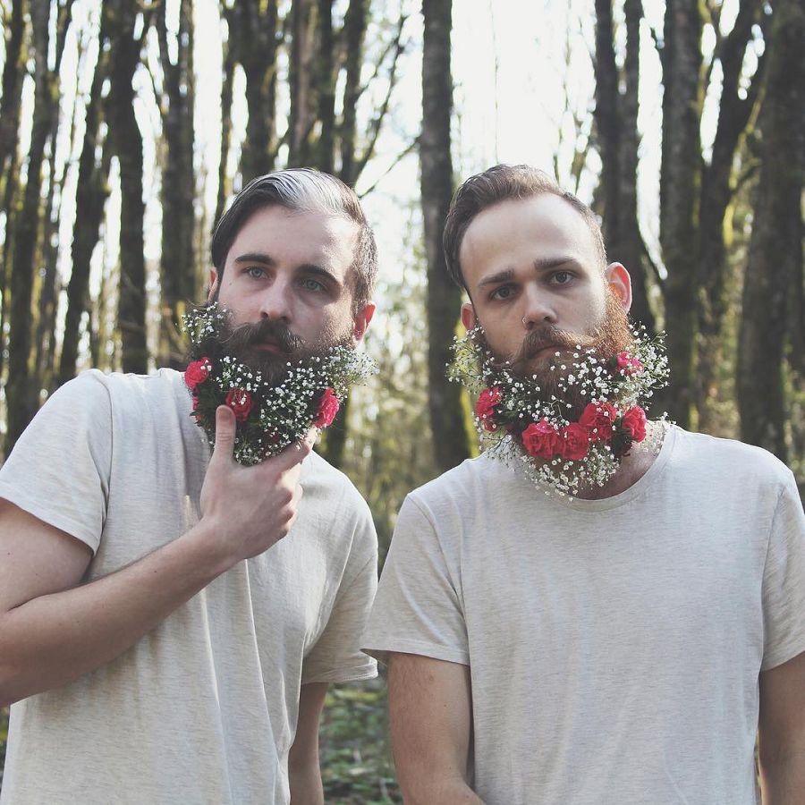 да_бороде