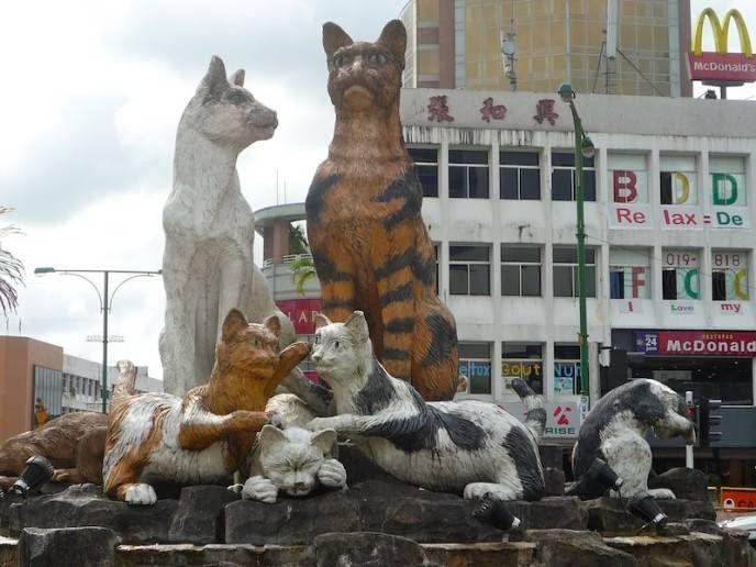 музей котов