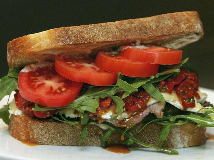 Как потратить $1500 и приготовить сэндвич за 6 месяцев