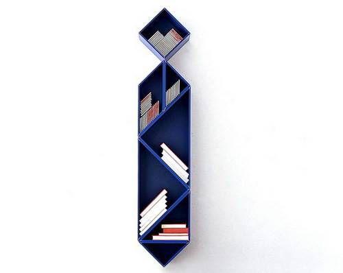 полка галстук