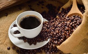 4 причин выпить еще одну чашечку кофе