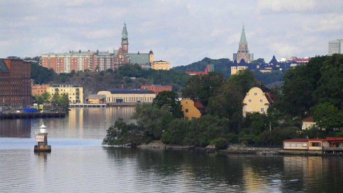 Тюрьма в Швеции — «курорт» для заключенных!