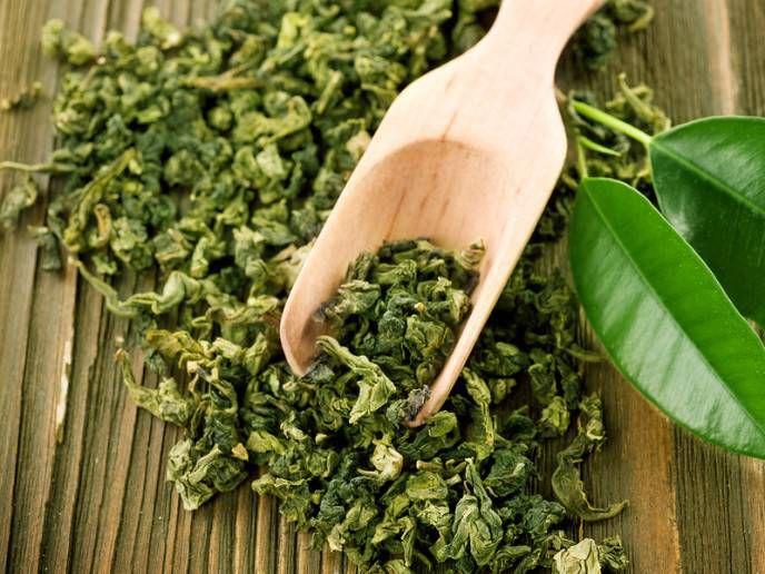 зеленый-чай-для-похудения