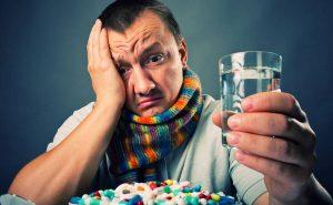 Болезнь прочь: как не простудиться в такую противную погоду?