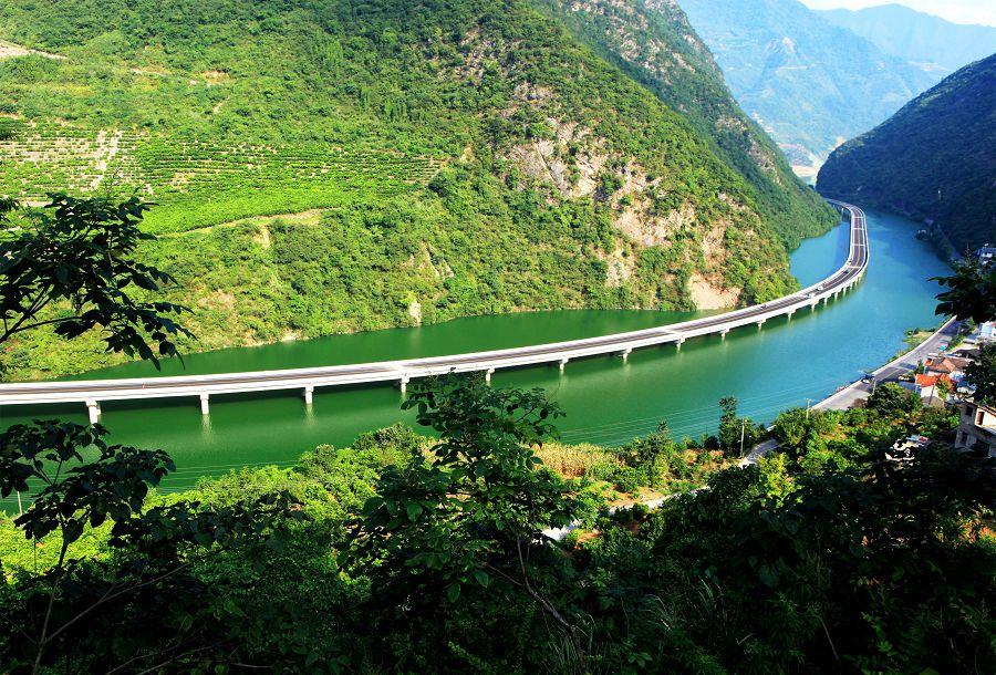 экологическое шоссе