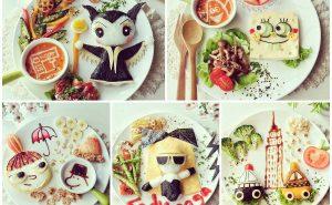 Саманта Ли: чудеса на обед