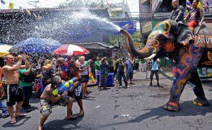 Мир сходит с ума: обезбашенные и уникальные фестивали