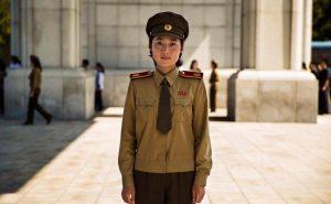 Есть ли женственность в Северной Корее?