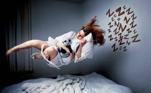 Топ-9 самых распространенных типов сновидений и что они означают