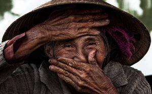 История случайного успеха 74-летней вьетнамской модели