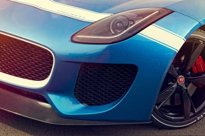 Jaguar Project 7 - 8