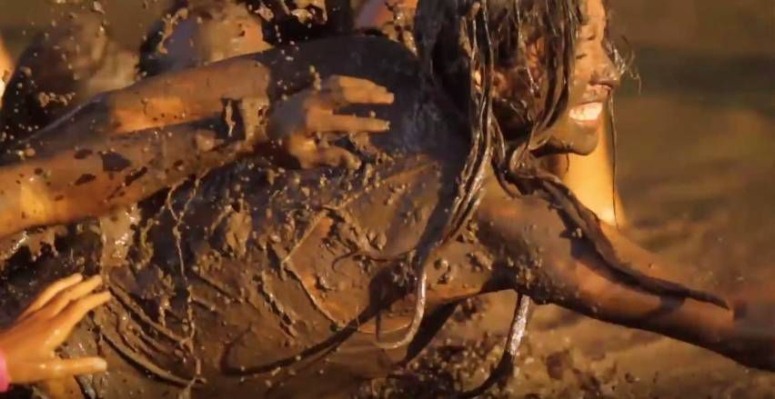 Mud Wrestling Gone Wild 2