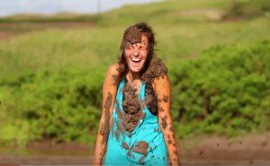 Бесшабашенные грязевые ванны
