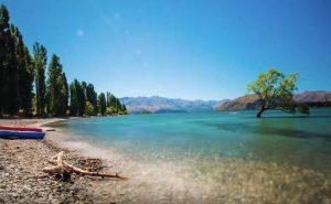 Новая Зеландия – мир развлечений и потрясающей природы