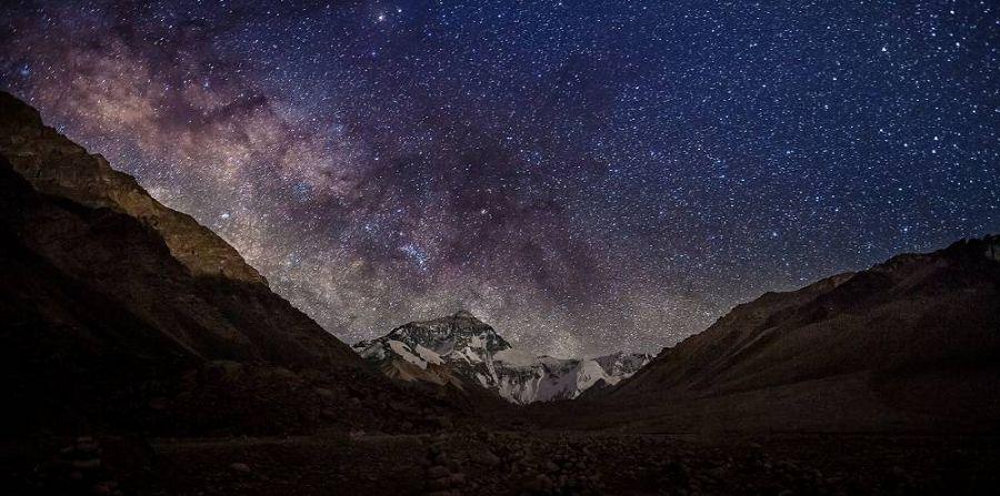 Покоряем Эверест красивые фото 10