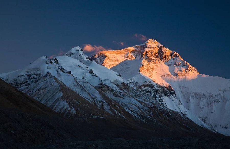 Покоряем Эверест красивые фото 4