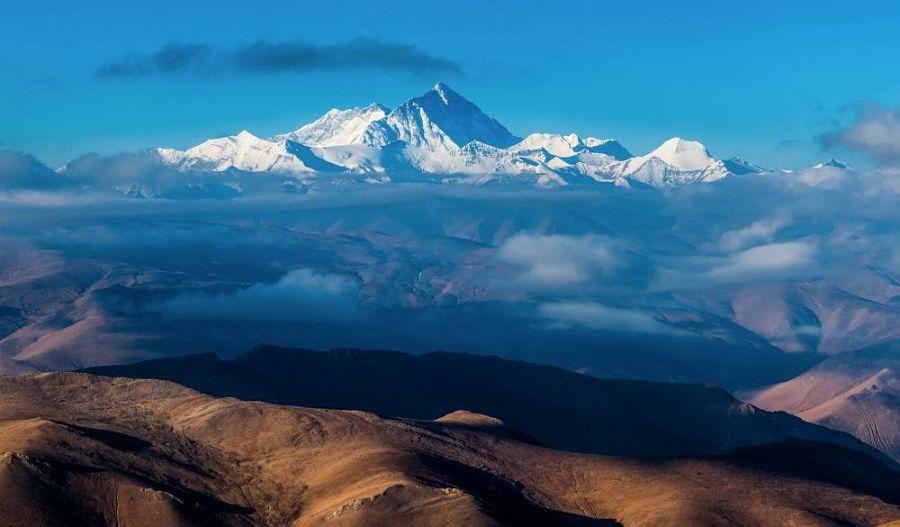 Покоряем Эверест красивые фото 6