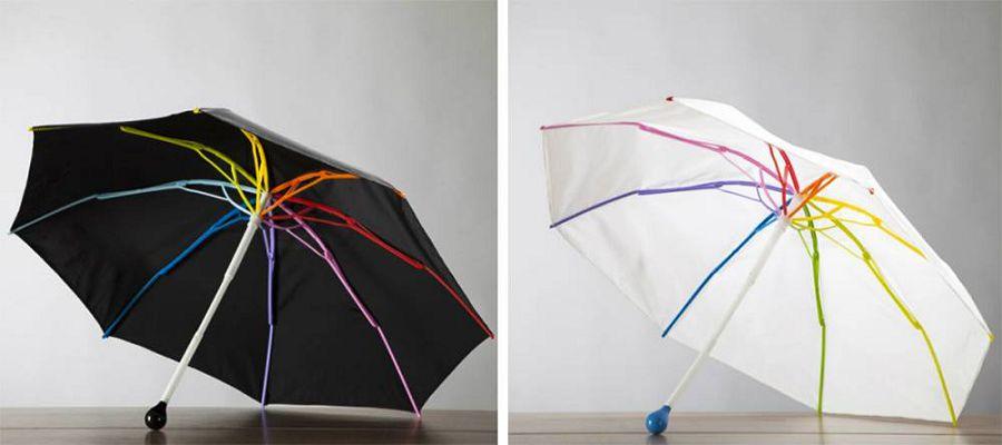 Самые крутые зонты 10