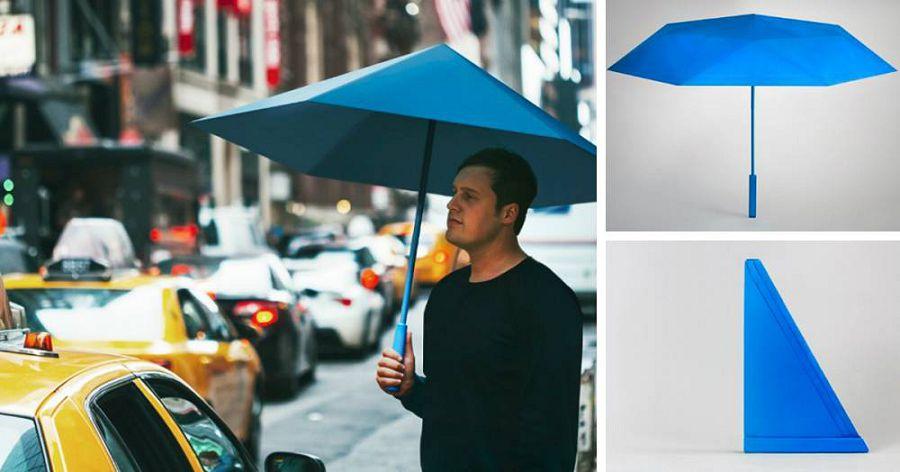 Самые крутые зонты 12