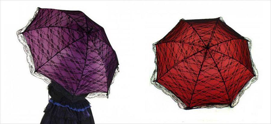 Самые крутые зонты 13