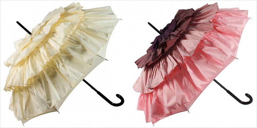 Самые крутые зонты 15