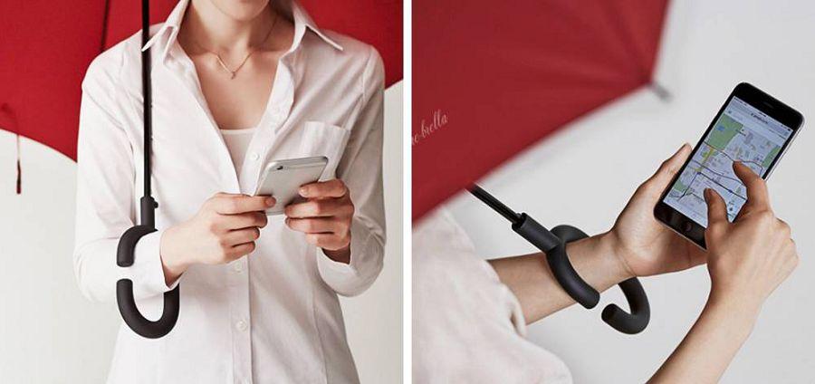 Самые крутые зонты 16