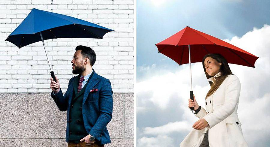 Самые крутые зонты 2