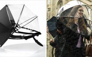 Самые крутые зонты