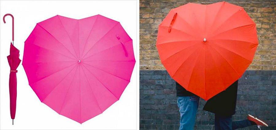 Самые крутые зонты 5