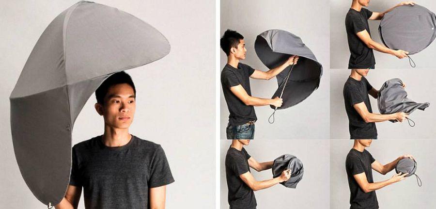 Самые крутые зонты 6