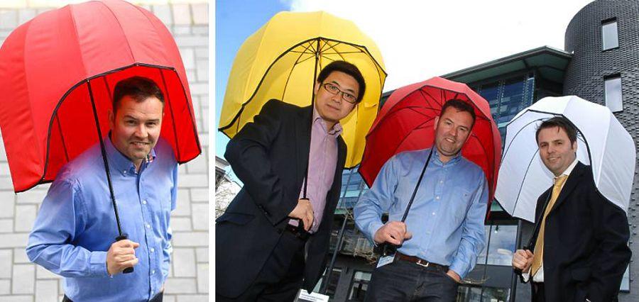 Самые крутые зонты 8